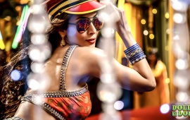 Malaika Arora Khan In Dolly Ki Doli