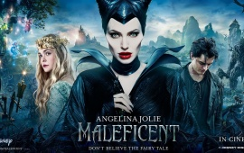 Maleficent Banners