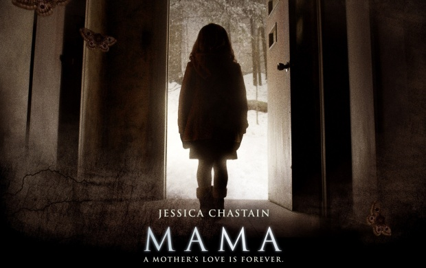 Mama (2013) (click to view)