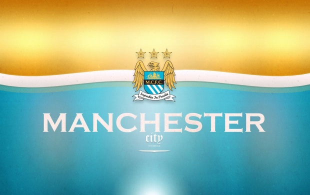 Manchester City Football Club (click to view)