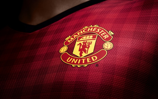 Manchester United Away (click to view)