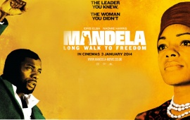 Mandela: Long Walk To Freedom 2014