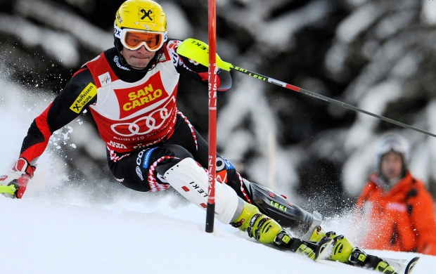 Marcel Hirscher (click to view)