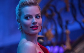 Margot Robbie In Bad Monkeys 2016