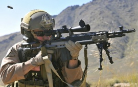Mark 14 Enhanced Battle Rifle