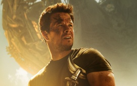 Mark Wahlberg Transformers: Age Of Extinction