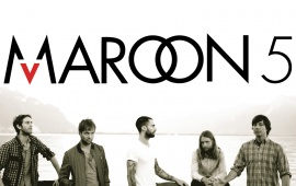 Maroon 5 Never Gonna Leave This Bed