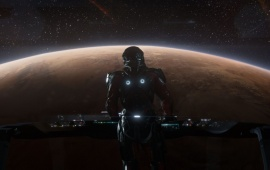 Mass Effect Andromeda 2017 Game