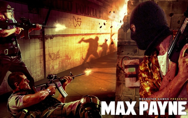 Max Payne 3 Local Justice (click to view)