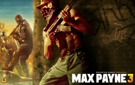 Max Payne 3 The Return