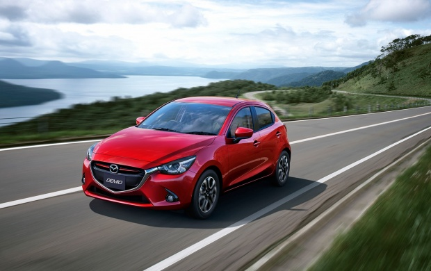 Mazda2 Demio 2016 (click to view)