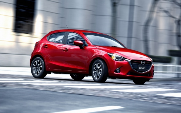 Mazda 2 2015 (click to view)