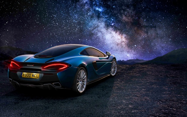 McLaren 570GT K (click to view)