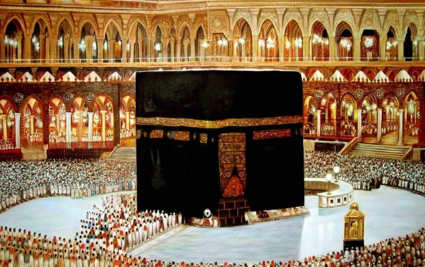 Mecca Sharif (click to view)