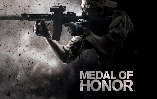 Medal Of Honor (click to view)