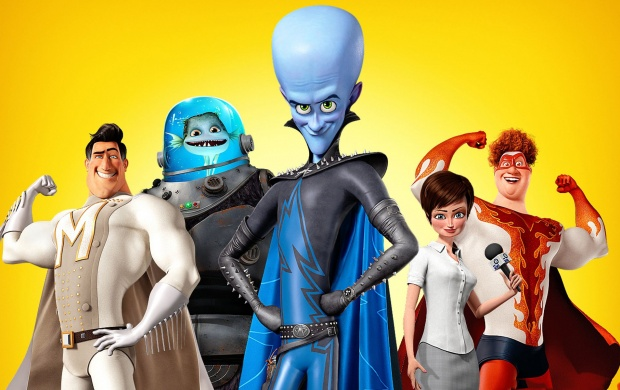 Megamind (click to view)