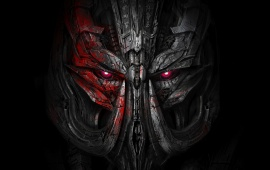 Megatron Transformers The Last Knight 2017