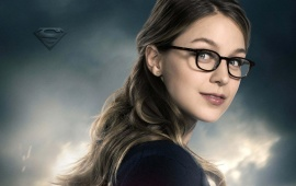 Melissa Benoist As Supergirl Supergirl Season 2