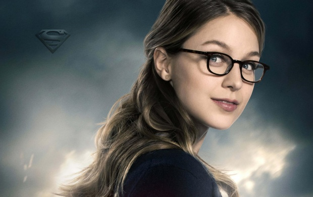 Melissa Benoist As Supergirl Supergirl Season 2 (click to view)