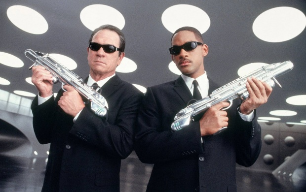 Men In Black 3 (click to view)