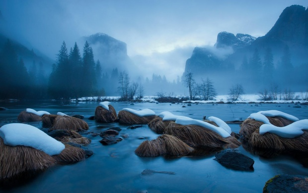 Merced River (click to view)