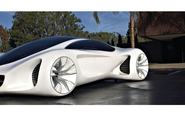 Mercedes benz biome fire car best car review for Mercedes benz biome wiki