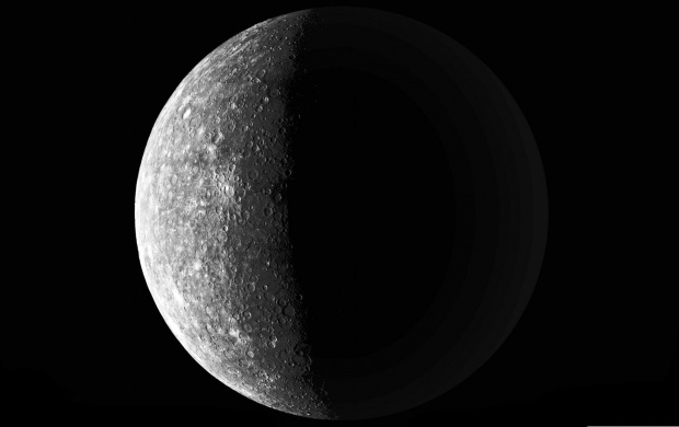 Mercury Planet (click to view)