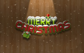Merry Christmas Holiday