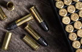 Metal Bullets Ammunition