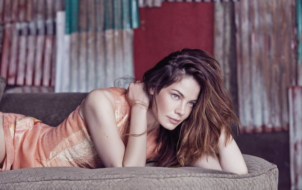 Michelle Monaghan No Tofu 2016 (click to view)