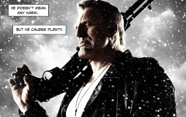 Mickey Rourke In Sin City A Dame To Kill For 2014