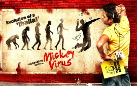 Mickey Virus Bollywood Movie