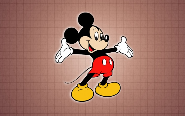 Micky Mouse (click to view)