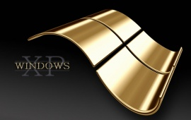 Microsoft Windows XP Gold