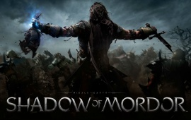 Middle-Earth: Shadow Of Mordor 2014