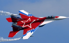 Mikoyan MiG - 29M OVT