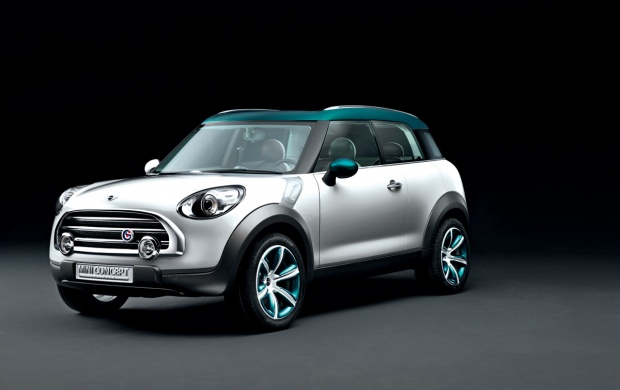 Mini Crossover (click to view)