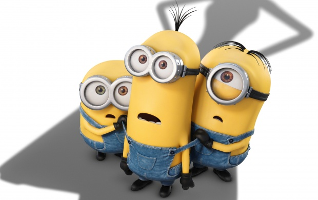 Minions 2015 Poster (click to view)