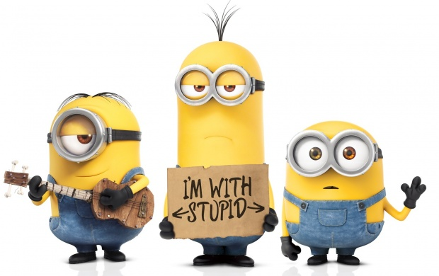 Minions Movie 2015 (click to view)