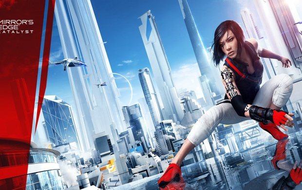 Mirror's Edge Catalyst 2015 (click to view)