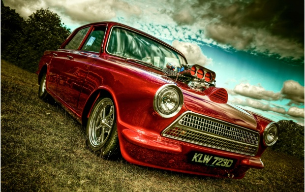 Mk1 Ford Cortina (click to view)