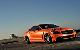 Modified Orange CLS