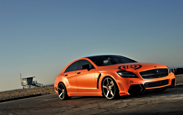 Modified Orange CLS (click to view)
