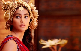 Mohenjo Daro Actress