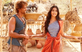 Mohenjo Daro Movie Stills
