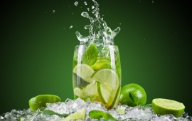 Mojito Splash Cocktail