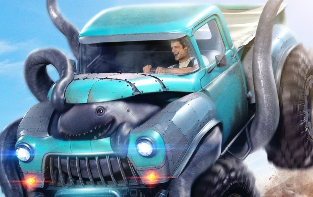 Monster Trucks 2017 (click to view)