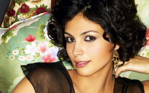 Morena Baccarin (click to view)