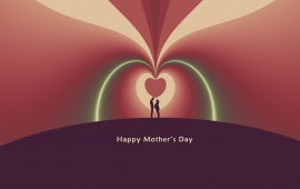 Mother Day Wishing