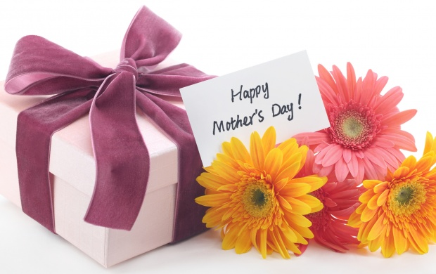 Mothers Day Flowers And Gift (click to view)